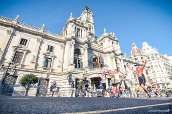 Ayuntamiento Valencia Maraton 2017