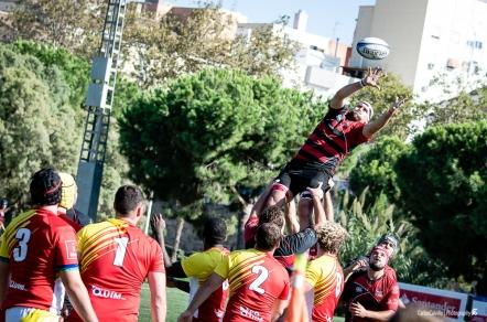 CAU Rugby