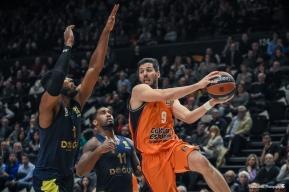 Valencia Basket - Fenerbahçe (EuroLeague