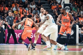 Valencia Basket - Real Madrid (6)